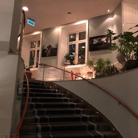 Lydmar Hotel: photo2.jpg