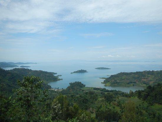 Rwandan Adventures: Lake Kivu
