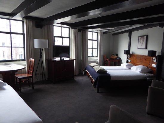 Hapimag resort amsterdam hotel paesi bassi prezzi 2018 for Amsterdam appartamenti economici