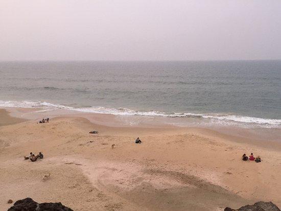 Papasnanam Beach: Pristine beach