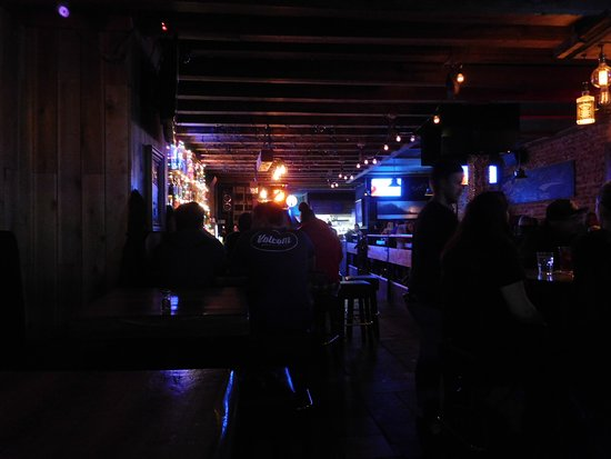 Photo0.jpg picture of le bureau bar tapas montreal tripadvisor
