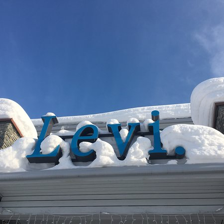 Levi Tourist Office: photo0.jpg