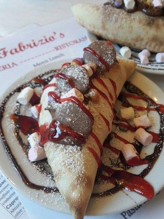 Fabrizio's