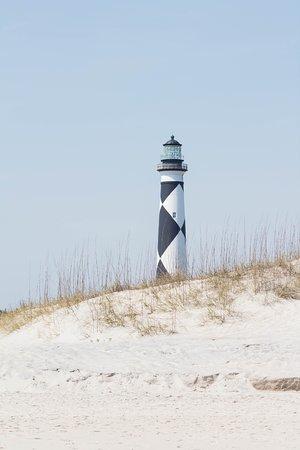 Beaufort, Kuzey Carolina: Lighthouse