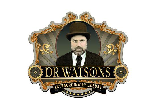 Rotterdam, Nederländerna: Doctor Watson's is a specialist in extraordinairy leisure for business as individual groups.