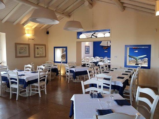 Santa Tecla, Italien: La Solitaria - Acireale