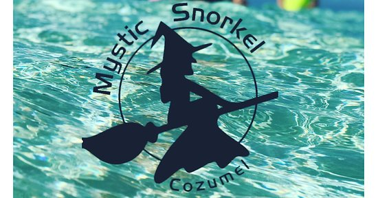 Mystic Snorkel With Cuchi