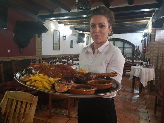 Almedinilla, Spanyol: 20180226_211208_large.jpg