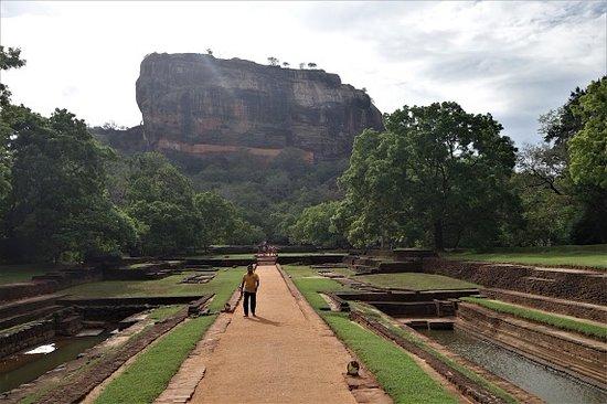 Andiamo in  Sri Lanka