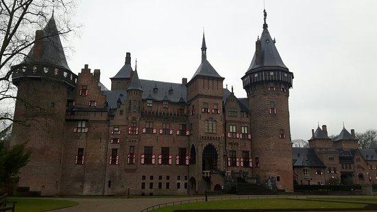 Haarzuilens, Hollanda: 20180313_115621_large.jpg
