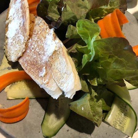 Sylacauga, AL: Great food