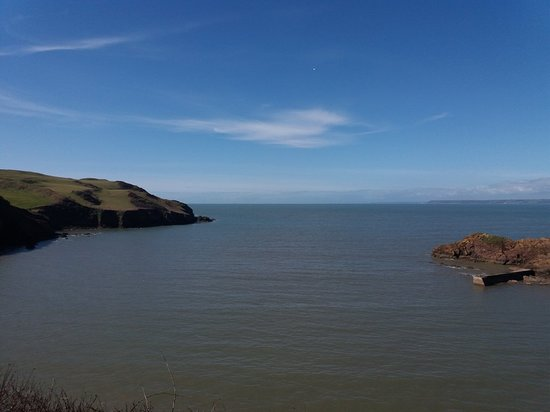 Hope Cove, UK: 20180313_123401_large.jpg