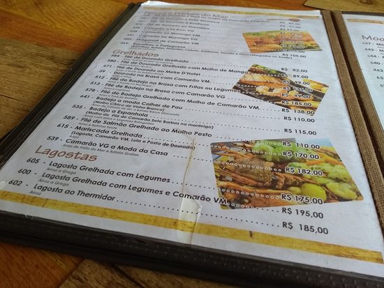 Cabana Colher De Pau: Ideia de preços...
