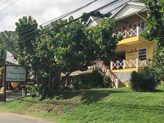 The Speyside Inn Image