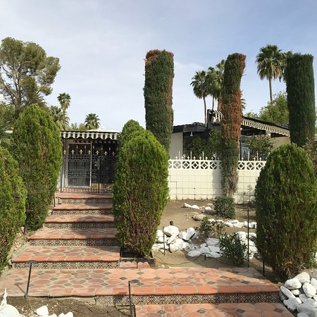 Palm Springs Celebrity Tours - Home   Facebook