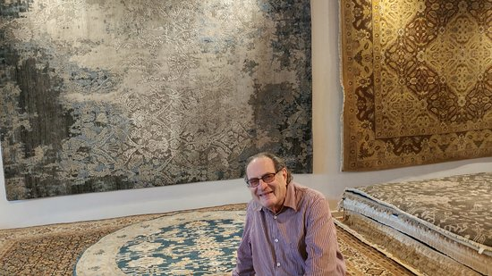 Fort Wayne, IN: New rugs
