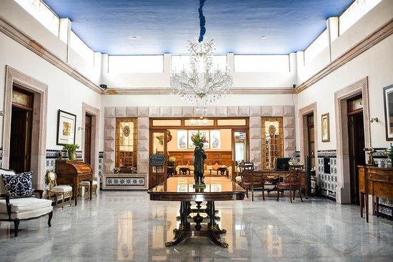10 Mejores hoteles cerca de Hotel Boutique La Casa del Jardin