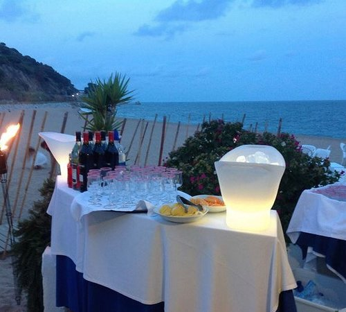 Where To Eat In Sant Pol De Mar The Best Restaurants And Bars