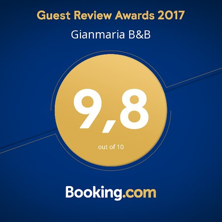 Tricarico, Italie : booking guest review awards 2017