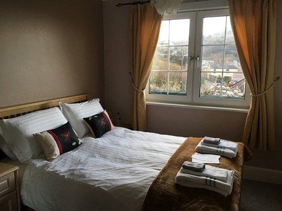 Sinai House: Double room on 2nd Floor