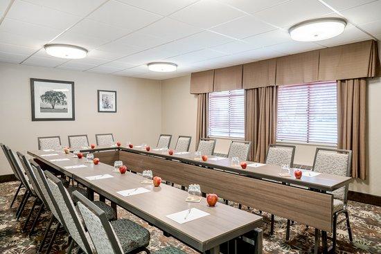 Exton, Πενσυλβάνια: Meeting Room - U-Shape Set Up