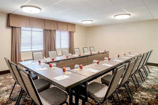Exton, Пенсильвания: Meeting Room - U-Shape Set Up