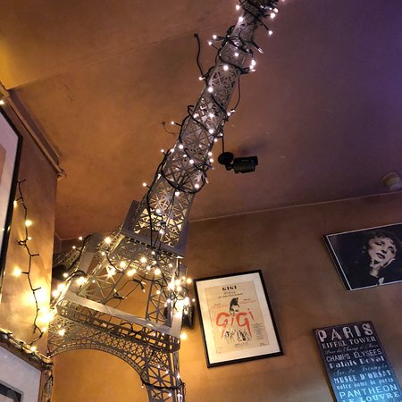 Kendells Bistro - Home - Leeds - Menu, Prices, Restaurant ...