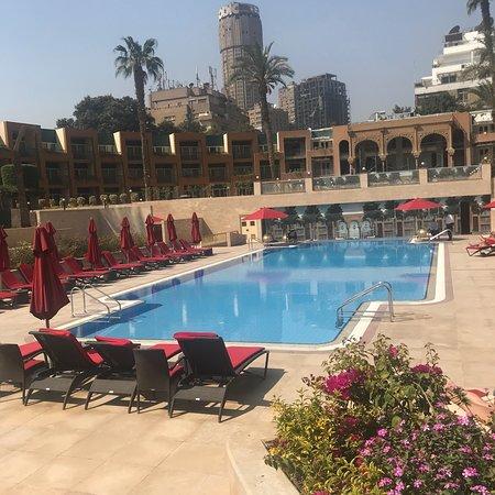 Cairo Marriott Hotel & Omar Khayyam Casino: photo0.jpg