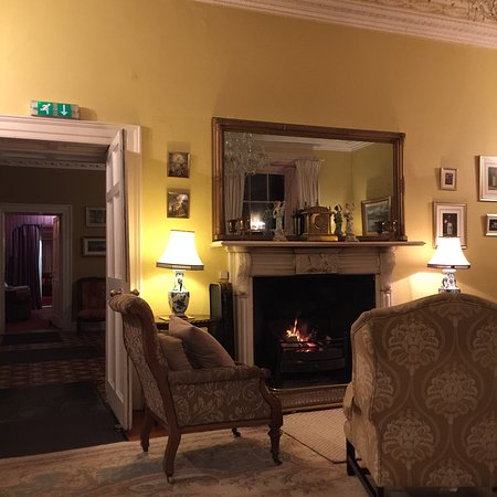 Castle Grove Country House Hotel: photo1.jpg