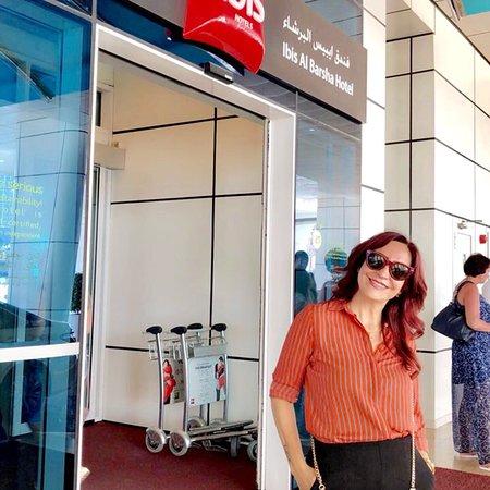 Ibis Mall Of The Emirates: photo0.jpg