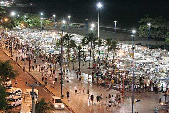 Feirinha Beira Mar
