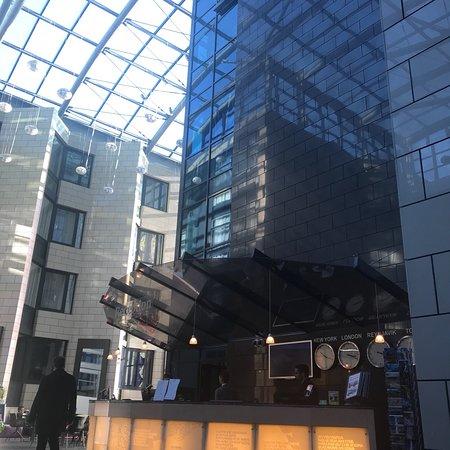 Grand Hotel Reykjavik: photo0.jpg