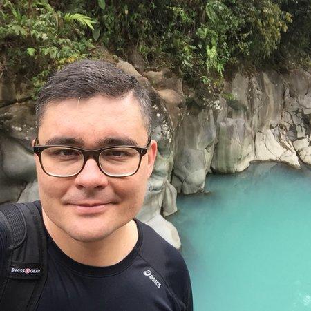 Bajos del Toro, Коста-Рика: photo3.jpg