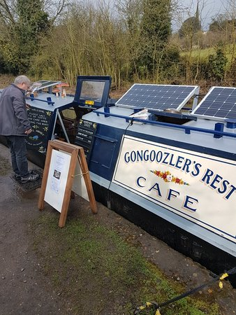 Braunston, UK : 20180310_095359_large.jpg