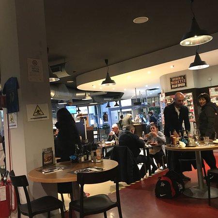 T bone station casalecchio di reno ristorante for Hotel casalecchio bologna