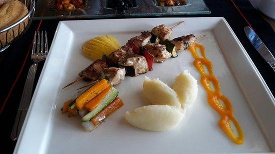 Restaurant Casa Mia: 20180307_154301_large.jpg