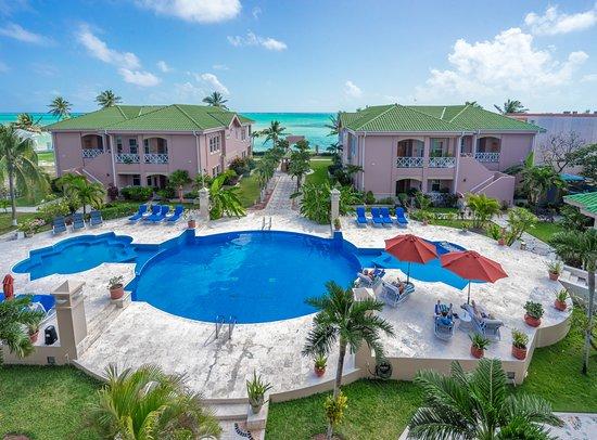 Grand Colony Island Villas Belize Reviews