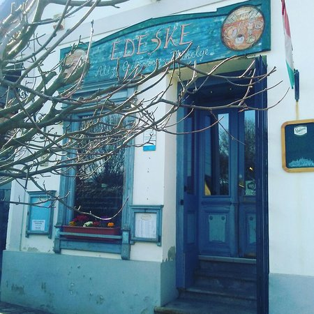 Nagymaros, ฮังการี: IMG_20180310_144328_184_large.jpg