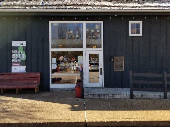 The Barn: 20180313_103724_large.jpg