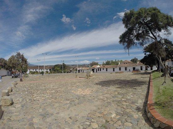 Parque Ricaute