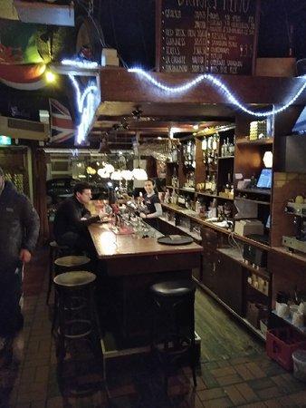 Sherlock Holmes, The Hague - Restaurant Reviews, Phone Number & Photos -  TripAdvisor