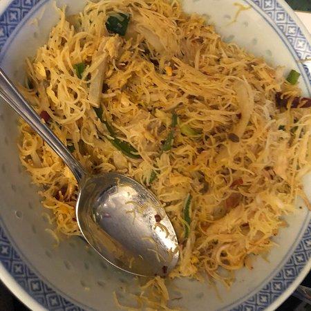 Jade Village Chinese Restaurant Menu