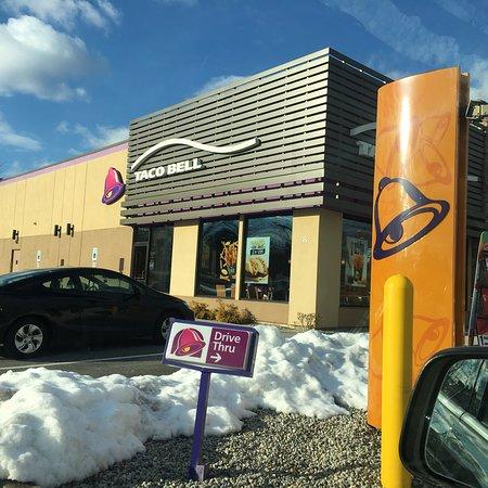 Hackettstown, NJ: Taco Bell