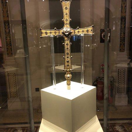 National Museum of Ireland - Archaeology : photo0.jpg