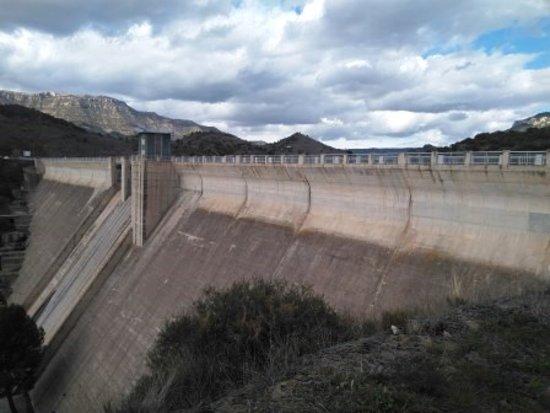 Siurana, España: Compuerta