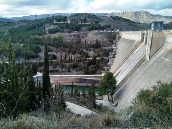 Siurana, Espanha: Compuerta