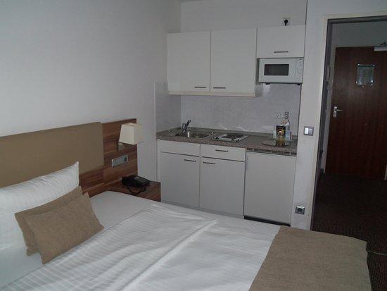 Vi Vadi Hotel Photo
