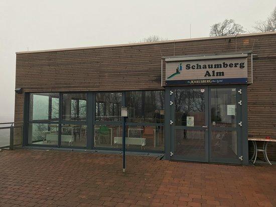 Tholey, Tyskland: Aussenansicht