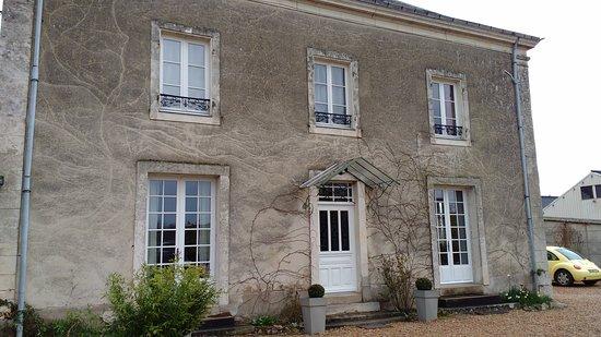 Malicorne-sur-Sarthe صورة فوتوغرافية