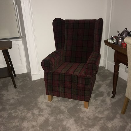 Torrs Warren Country House Hotel: This is the room and the bar absolutely lovely n nice and clean